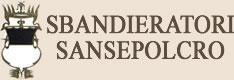 Sbandieratori Sansepolcro Logo